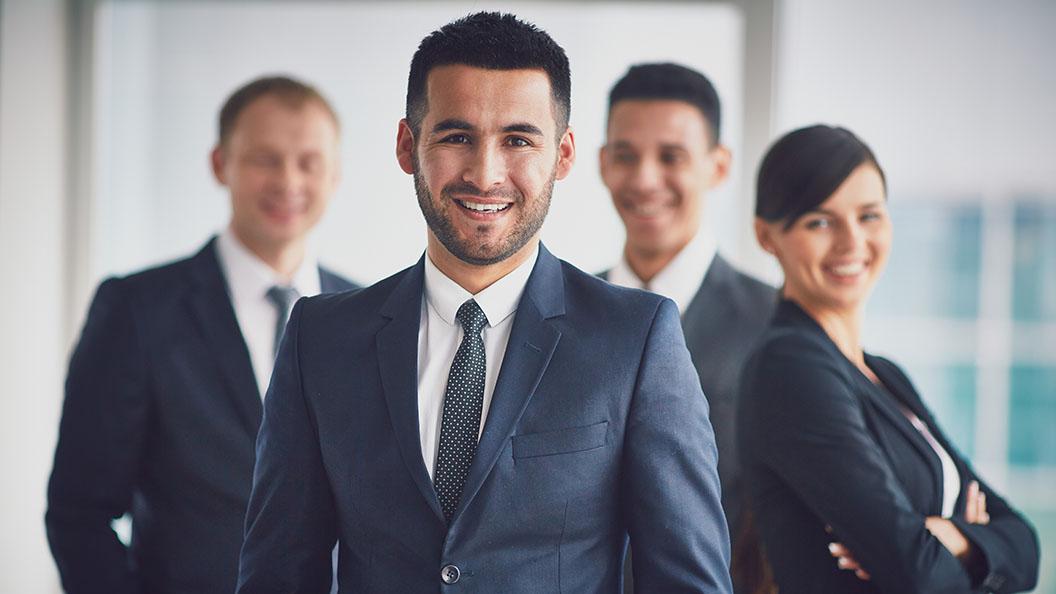 Informamos de tres ofertas de empleo en la provincia