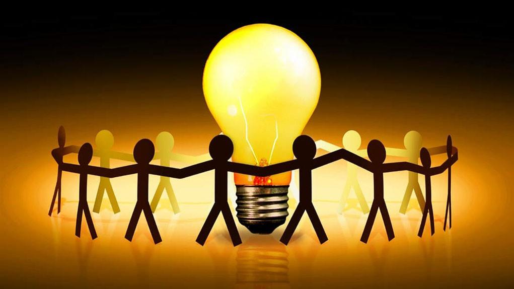 grupo de compras de energía