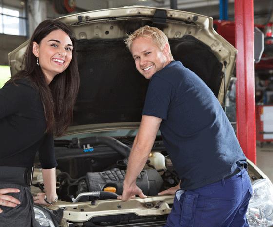 Atreve: Asociación de Empresarios del Taller de Reparación de Vehículos